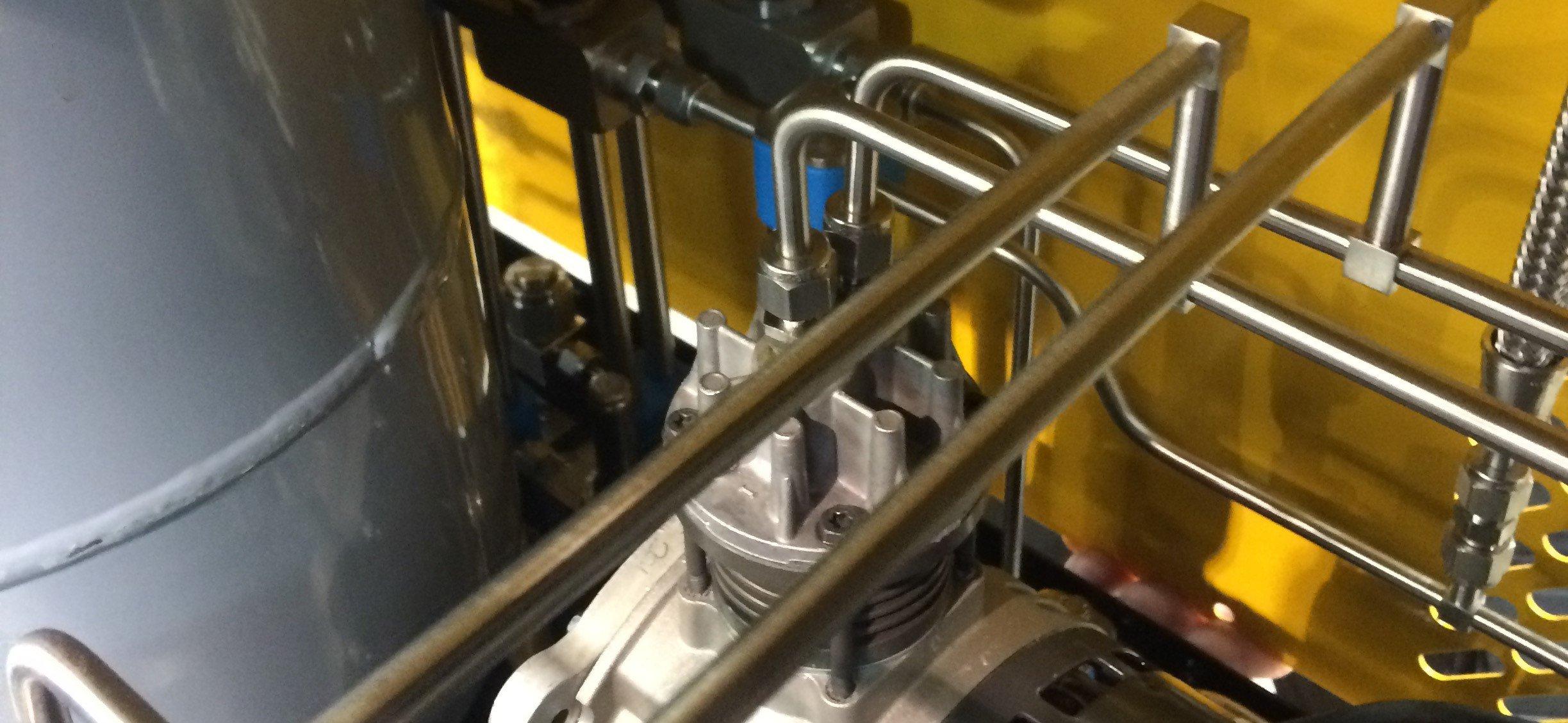 Swagelok Bristol Custom Solutions