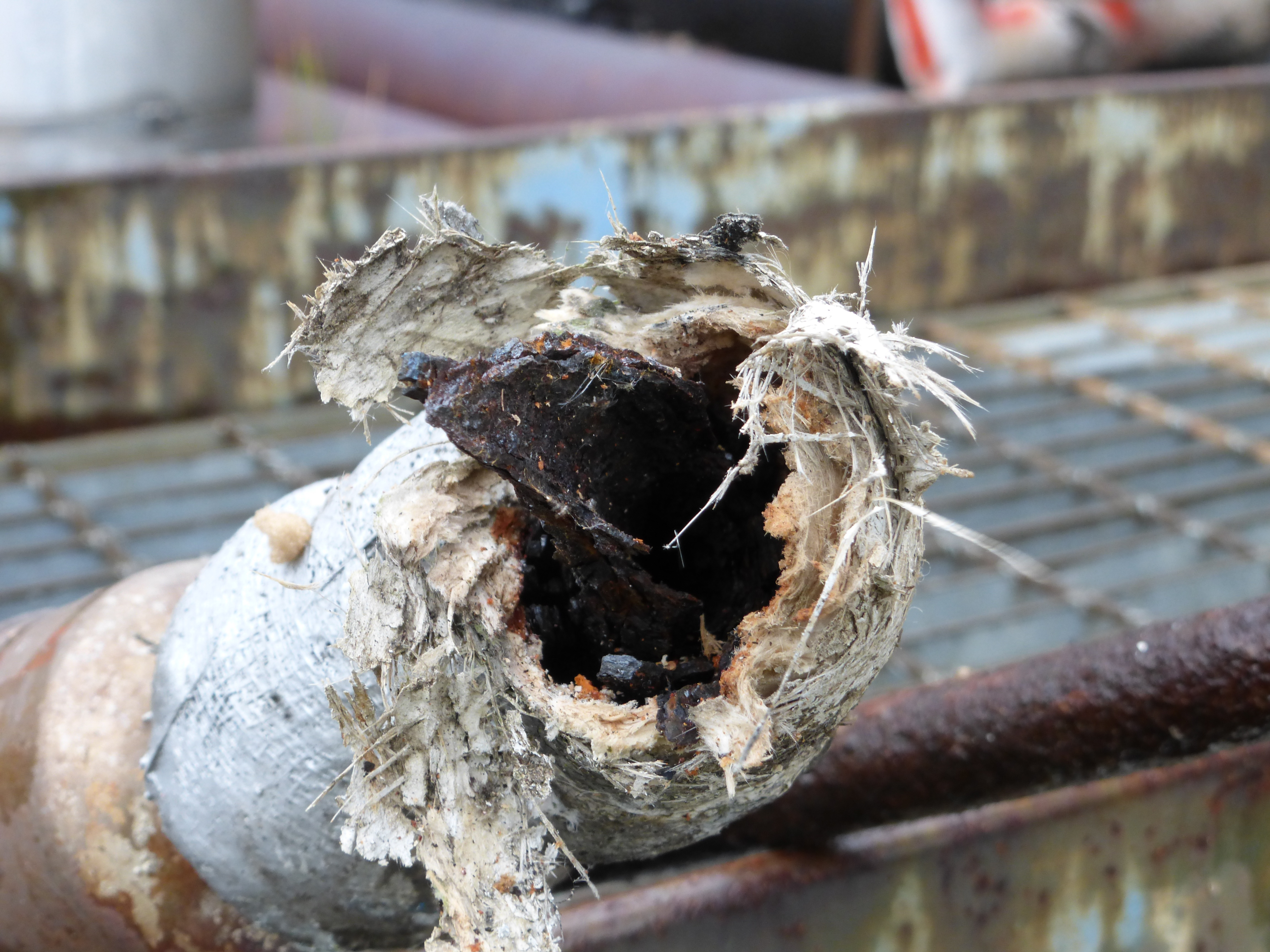 Carbon Steel Corrosion