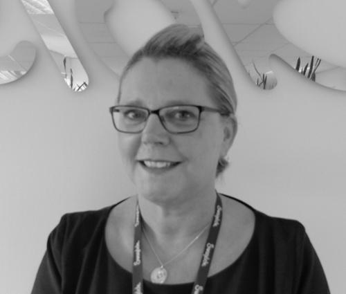 Joanne Pratt