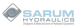 sarum hydraulics high res logo